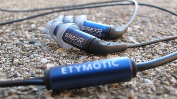 ETYMOTIC для любителей баса и точности