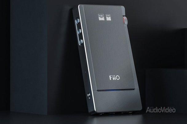 Сменный усилительный модуль FIIO