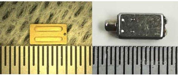 ONKYO разработала драйвер из магния