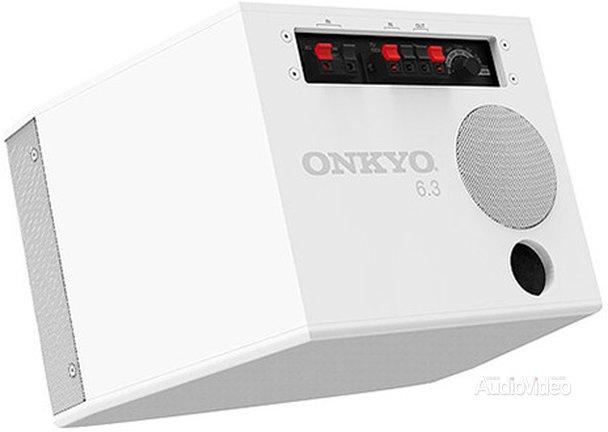 Акустика ONKYO для фоновой музыки