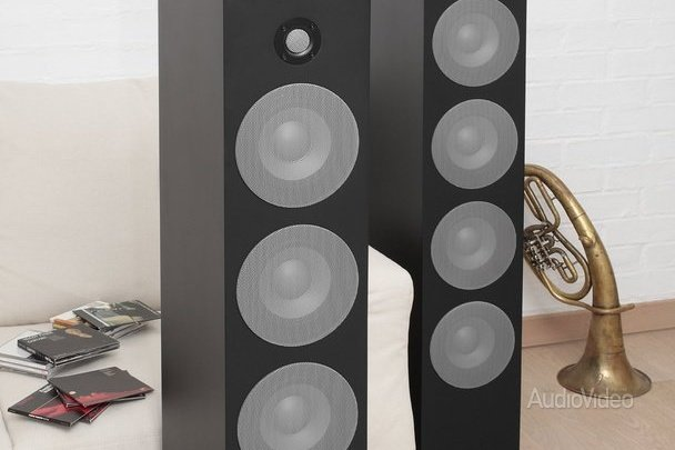 Акустические системы Starke Sound Brio V64
