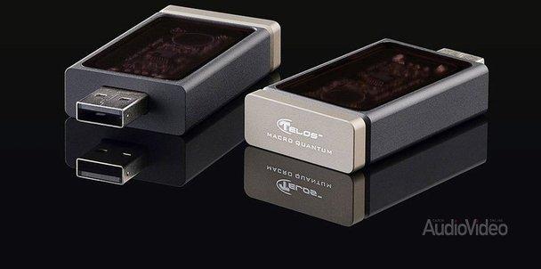 Очиститель USB от TELOS AUDIO DESIGN