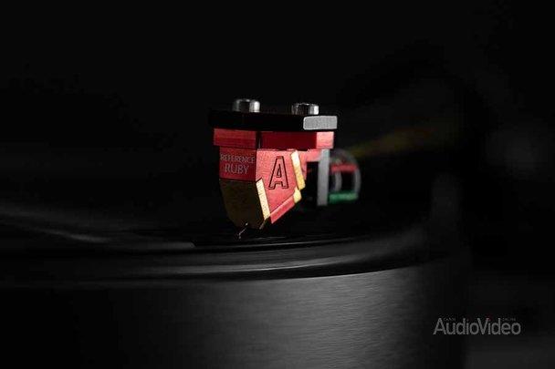 MC-головка AVID с тремя катушками