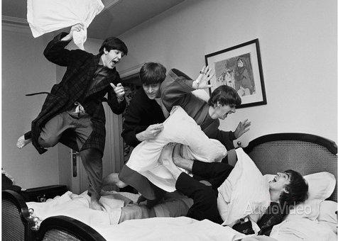 The Beatles и не только