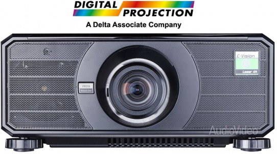CTC CAPITAL и DIGITAL PROJECTION – партнеры