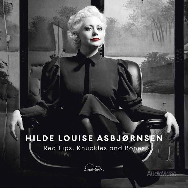 Hilde Louise Asbjørnsen – «Red Lips, Knuckles and Bones»