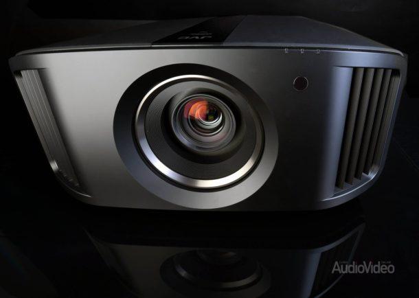 4K-видеопроектор JVC DLA-N7B