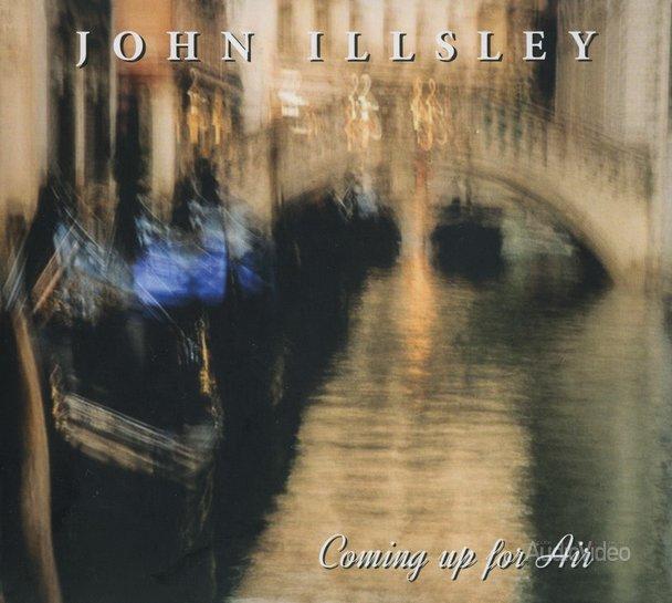 John Illsley – «Coming Up For Air»