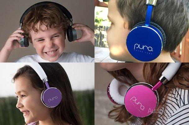 PURO SOUND LABS спасает слух детям