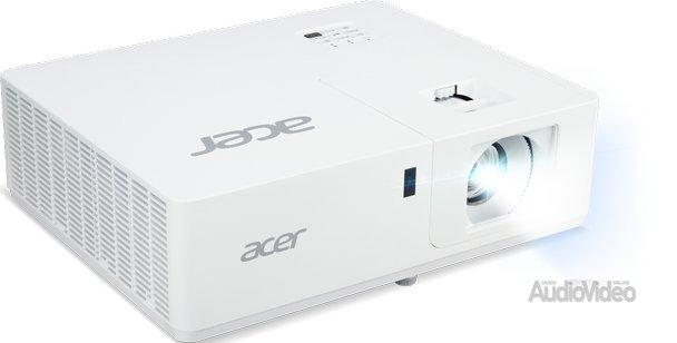 Мощный и компактный лазерный проектор ACER
