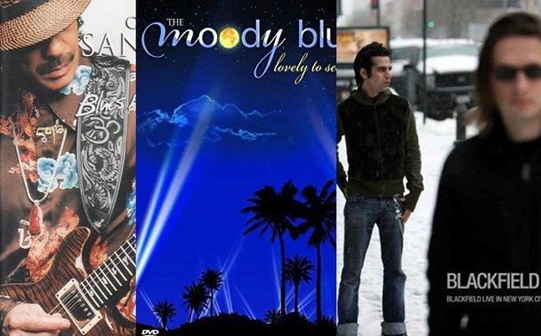 Три концерта, которые стоит посмотреть