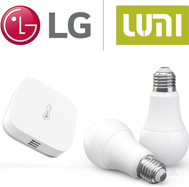 LG и LUMI поняли друг друга