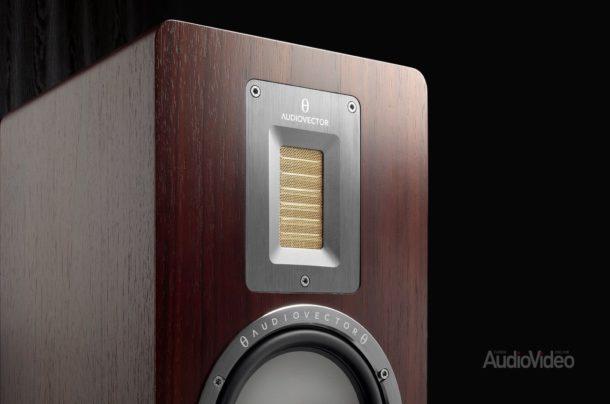 Акустические системы Audiovector QR5