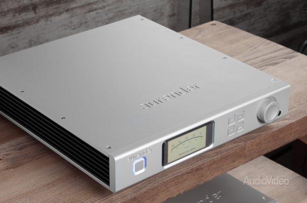 Сетевой аудио сервер/плеер Aurender A100