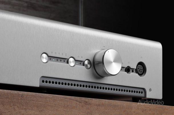 Интегральный усилитель Schiit Audio Ragnarok2