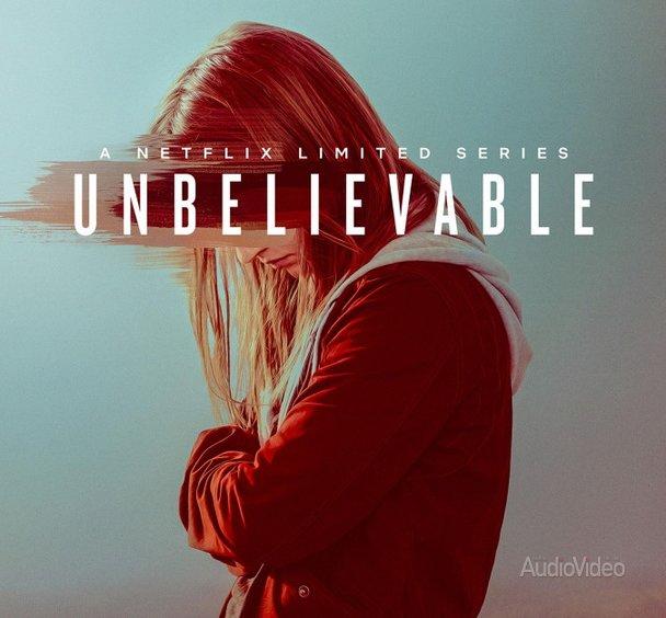 Unbelievable – «Невероятное»