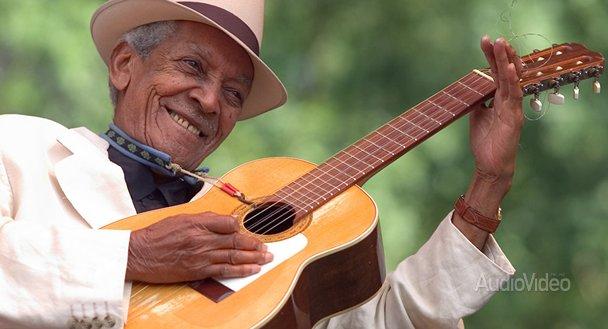 Компай Сегундо — кубинская легенда