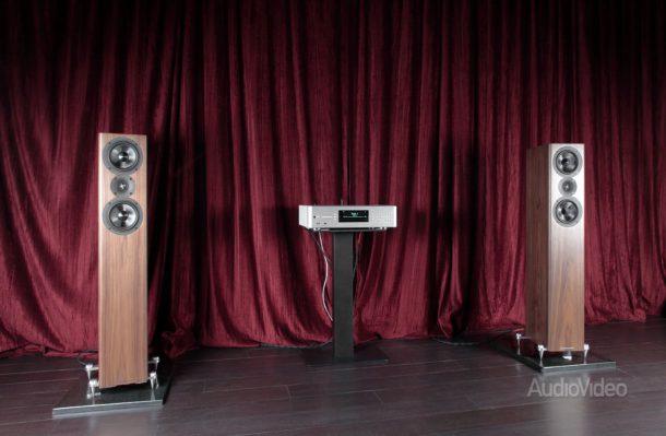 Напольные системы Acoustic Energy AE509