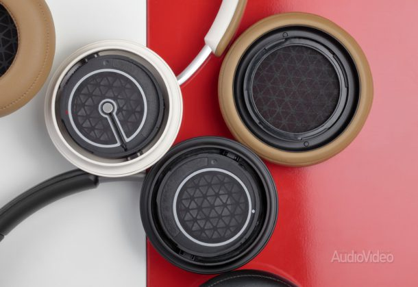 Bluetooth-наушники DALI iO-4 и iO-6