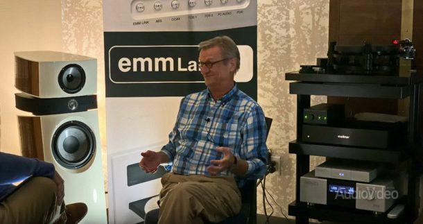 EMM LABS работает над корректором для DS AUDIO