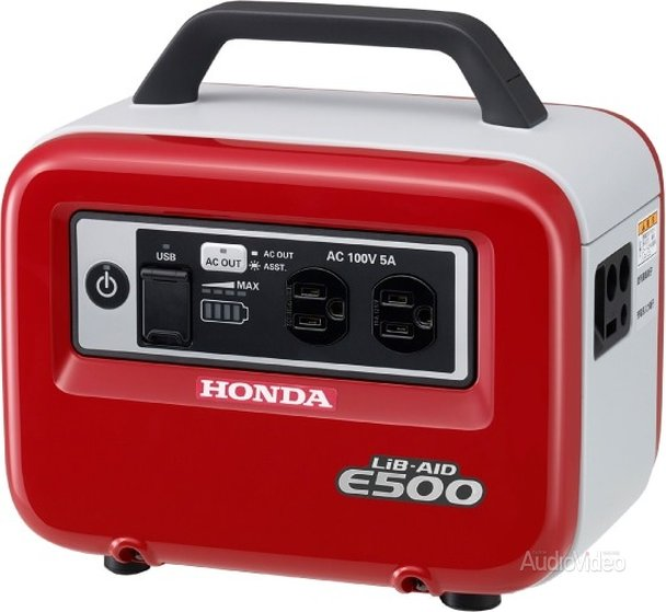 Аккумулятор для аудиотехники от HONDA