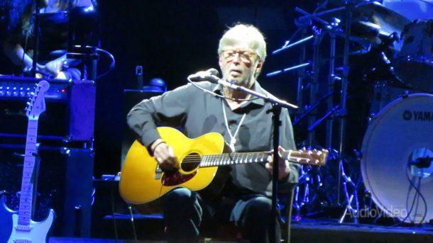 Эрик Клэптон: 7 песен, которые потрясли нас