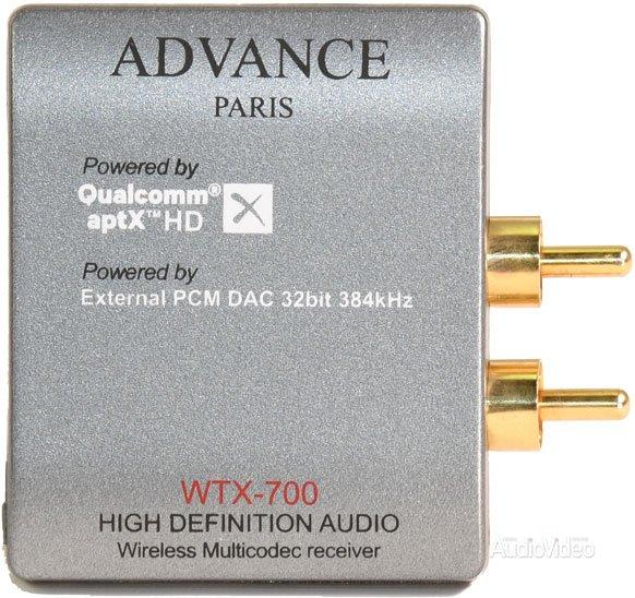 ADVANCE PARIS сделает беспроводным любой усилитель