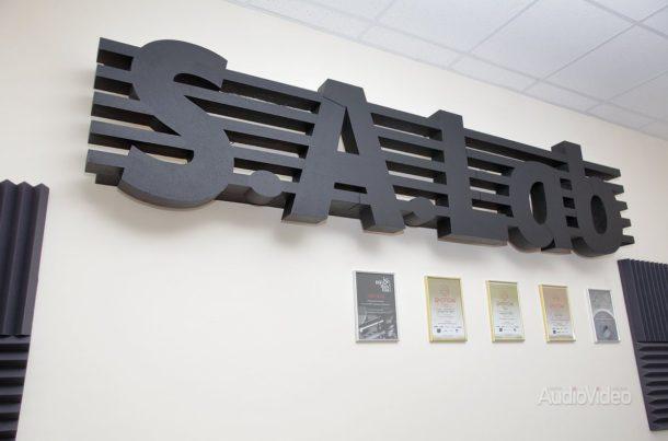 Компания S.A.Lab: взгляд изнутри