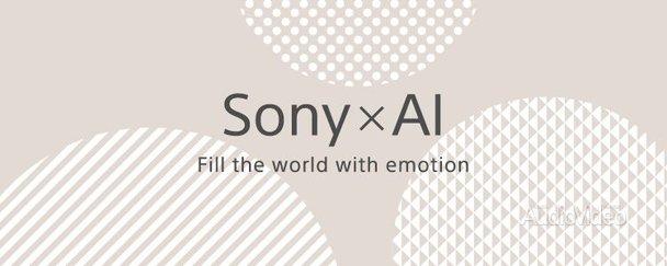SONY взялась за искусственный интеллект