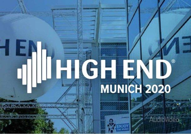 Открыта регистрация на шоу HIGH END 2020 в Мюнхене