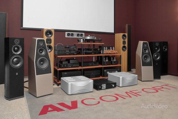Hi-Fi бизнес на примере салона AVСomfort