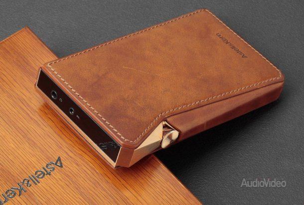 Мобильный проигрыватель Astell&Kern SP2000 Copper