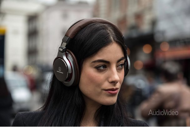 AUDIO-TECHNICA – в десятке