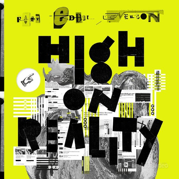 Fast Eddie Nelson – «High on Reality»