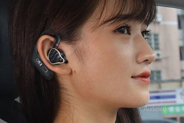 Bluetooth-интерфейс для наушников FIIO