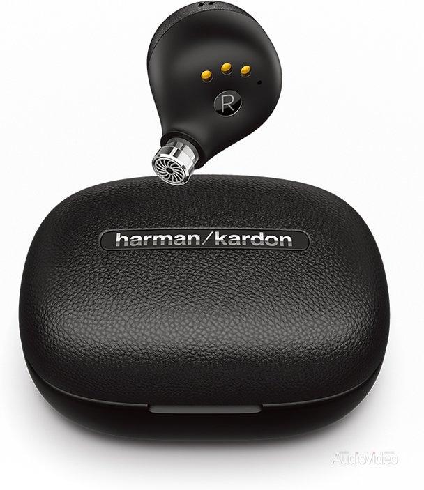 «Улетное» семейство от HARMAN KARDON