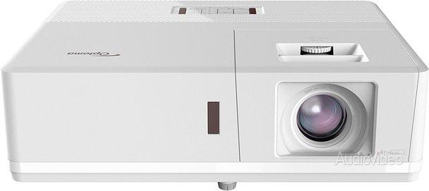 Профессиональные лазерные проекторы OPTOMA