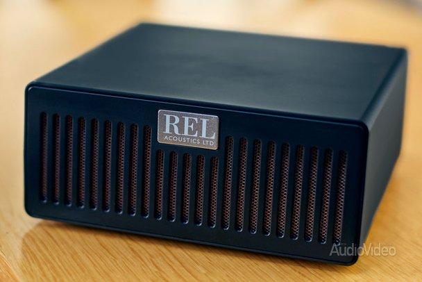 REL делает сабвуферы беспроводными