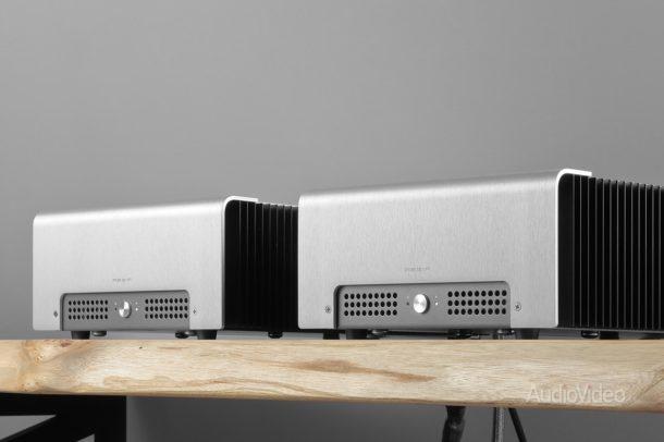 Усилитель мощности Schiit Audio Aegir