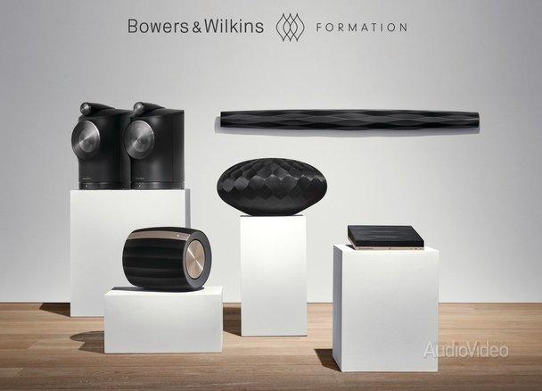 BOWERS & WILKINS обещает новое мобильное приложение