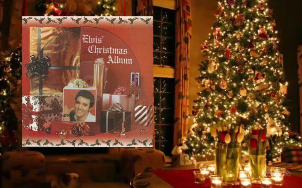 Элвис, рок-н-ролл и Рождество