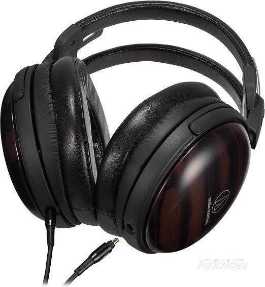 Новые наушники AUDIO-TECHNICA