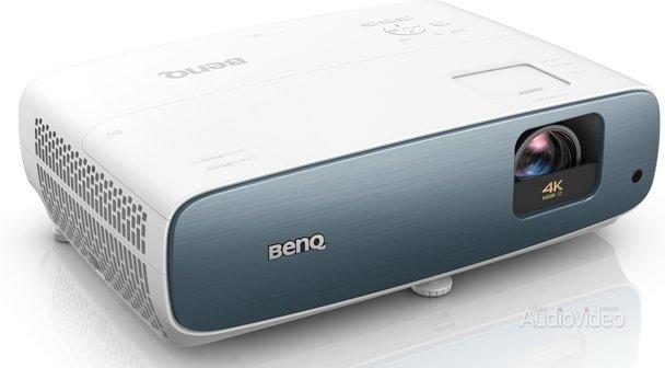 Центр досуга BENQ