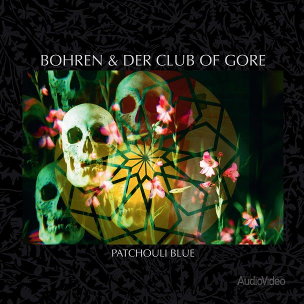 Bohren & Der Club Of Gore – «Patchouli Blue»