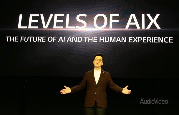LG ставит на ИИ