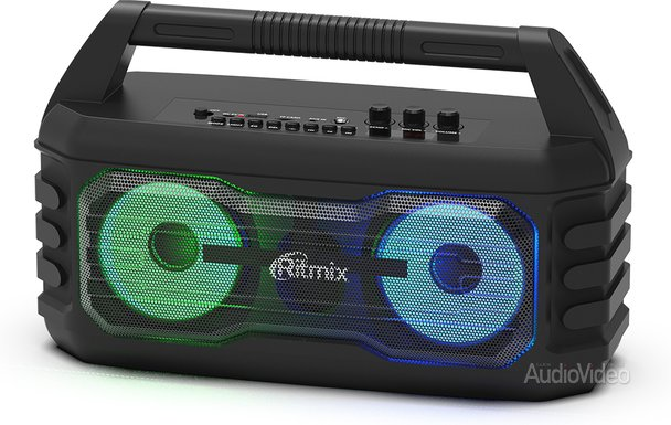 Портативные «зажигалки» RITMIX