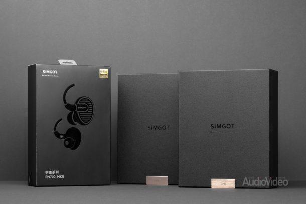 Внутриканальные мониторы Simgot: EN700 MkII, EK3 и EM5