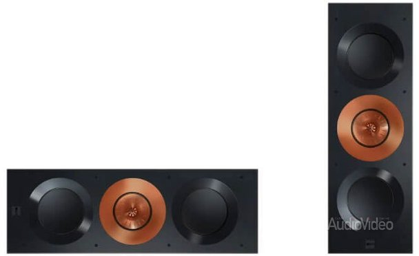 KEF обновила Reference