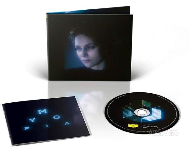 AGNES OBEL - Myopia / vinyl bakelit / LP
