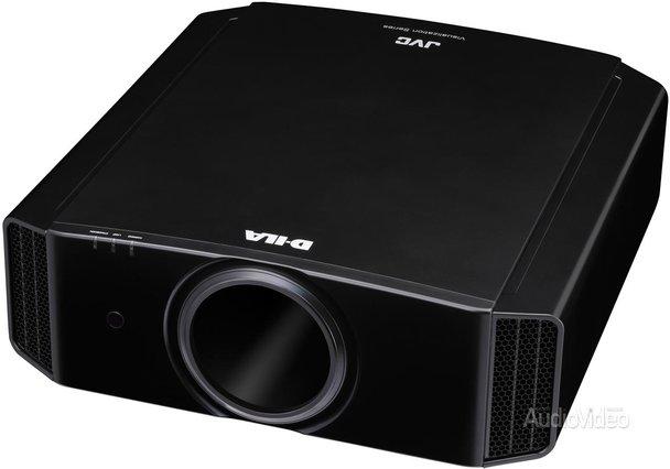Профессиональный лазерный проектор JVC
